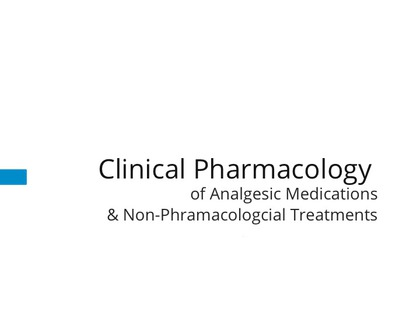 Clinical Pharmacology - Analgesic drugs preview