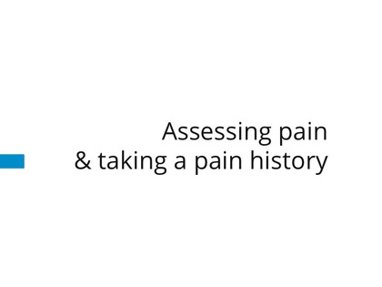 Pain Assessment preview