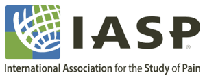 Logo IASP - International Association for the Study of Pain